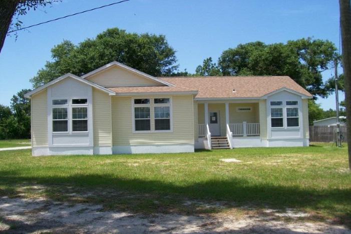 Homes Of Merit >> Acme Homes Florida Champion 1